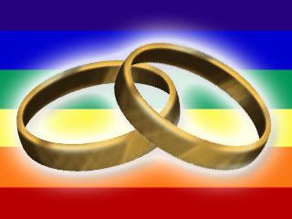 Gay Marriage Rights Now, Everywhere!